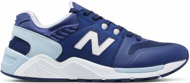 New Balance 009 - Blue (ML009PHB)
