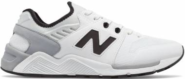 New Balance 009 White Men