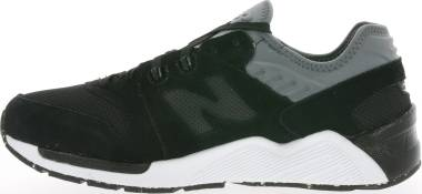 New Balance 009 - Black (ML009SB)