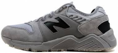 New Balance 009 - Grey