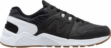 New Balance 009 - Black (ML009UTB)
