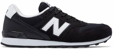 New Balance 696 Black Men