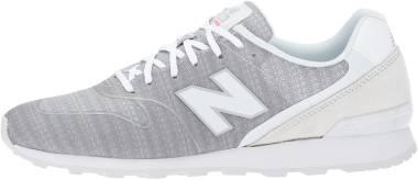 New Balance 696 - Grey (WL696RWT)