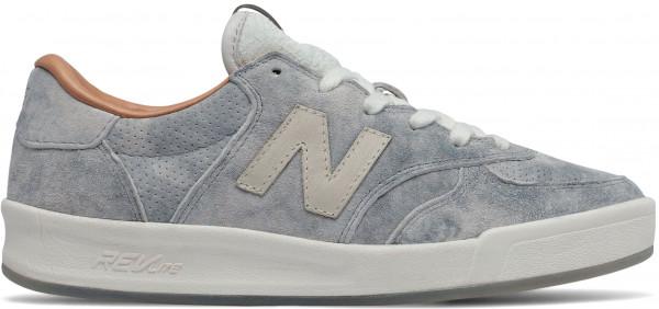 New Balance 300 Leather - Grau