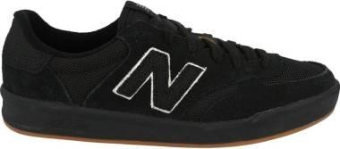 New Balance 300 - Black