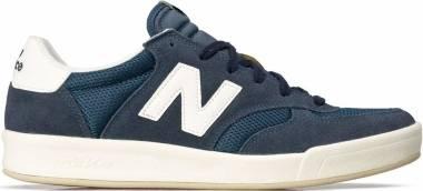 New Balance 300 - Navy