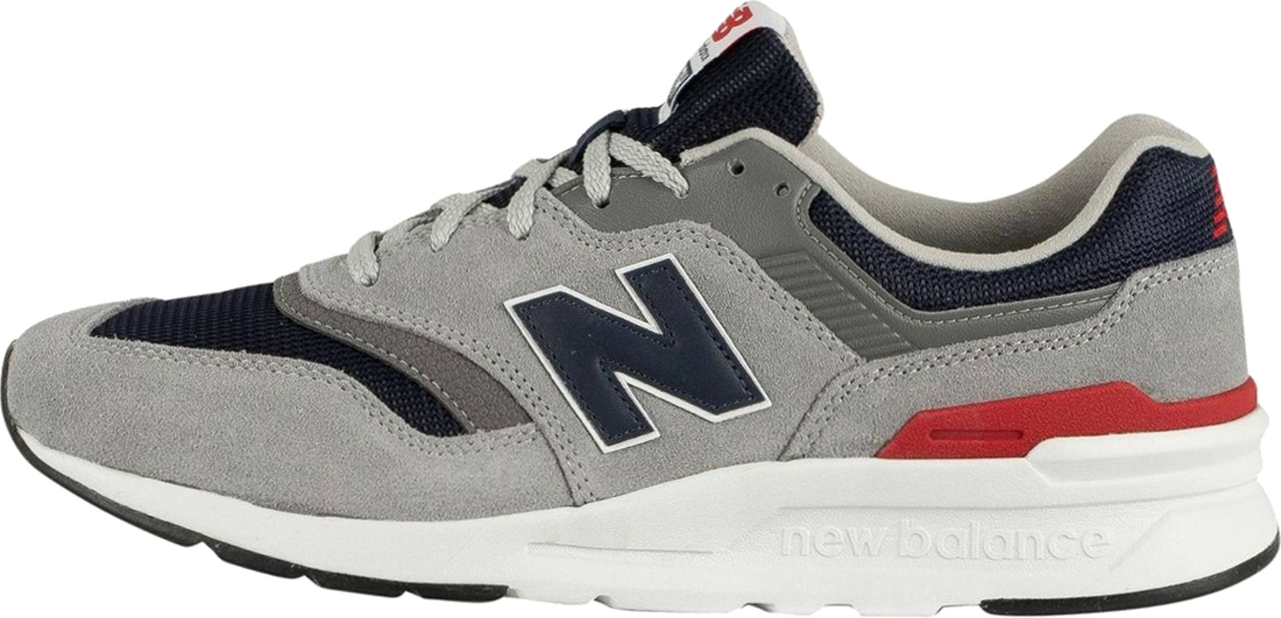 New Balance 997 sneakers in 5 colors (only $139) | RunRepeat