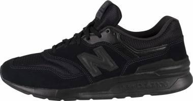 New Balance 997 - Black (M997HCI)