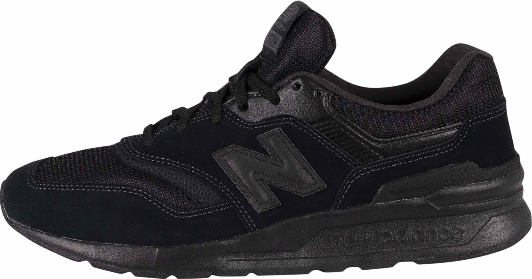 mientras Corrupto Firmar  New Balance 997 sneakers in 4 colors (only $37) | RunRepeat