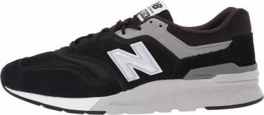 New Balance 997 - Black