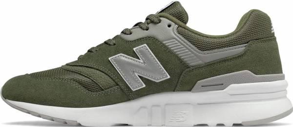 New Balance 997 - Green (M997HCG)