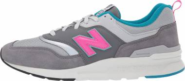 quality design 8a4d4 71ea4 152 Best New Balance Sneakers (September 2019) | RunRepeat