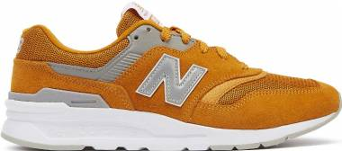 New Balance 997 Orange Men