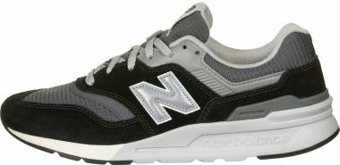 New Balance 997 - Black / Grey