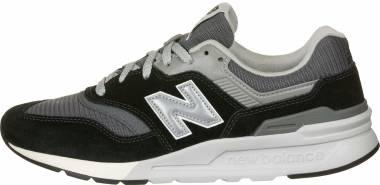 New Balance 997 - Black (M997HBK)