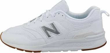 New Balance 997 - White