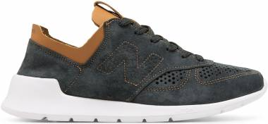 New Balance 1978 Made in US - Black/Tan