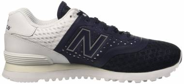 New Balance 574 Re-Engineered - Blu Navy (MTL574MN)