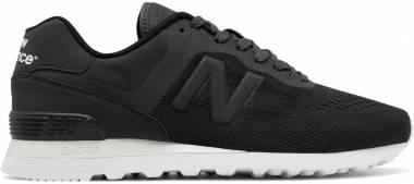 New Balance 574 Re-Engineered - Black (MTL574NC)