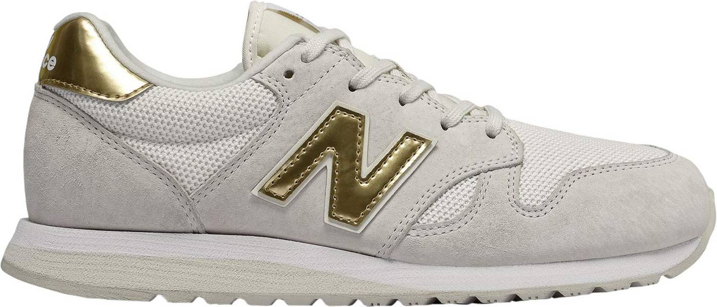 New Balance 520 sneakers in 3 colors (only £59) | RunRepeat