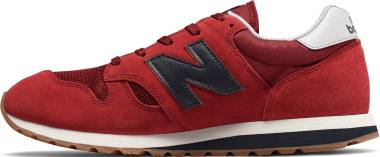 New Balance 520 - Red (U520EK)