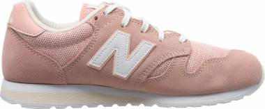 New Balance 520 - White (White Peach/Pink Mist Tlc)