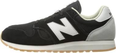 New Balance 520 - Black