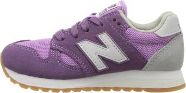 New Balance 520 - Purple White Kl520pwy