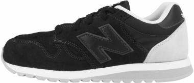 New Balance 520 - Black Rain Cloud U520ep