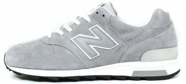 New Balance 1400 Connoisseur Grey/White Men