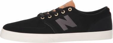 New Balance 345 - Black White (M345BLB)