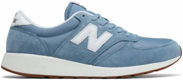 Mens New Balance U420 Trainers Runners Lace Up New