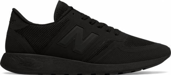 New Balance 420 Re-Engineered Black