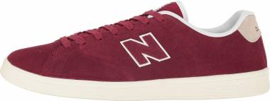 New Balance 505 - Bordeaux Blanc