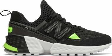 New Balance 574 Sport - Black (MS574BRB)