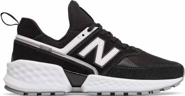 New Balance 574 Sport - Black (MS574NSE)