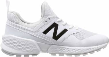 New Balance 574 Sport - White (MS574KTC)