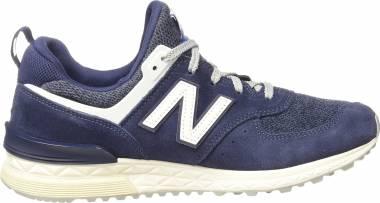 New Balance 574 Sport - Azul (MS574BB)
