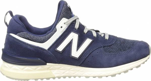 New Balance 574 Sport - Azul (MS574BB)