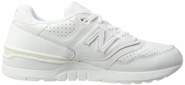 13 Reasons to/NOT to Buy New Balance 597 Leather (March 2018) | RunRepeat