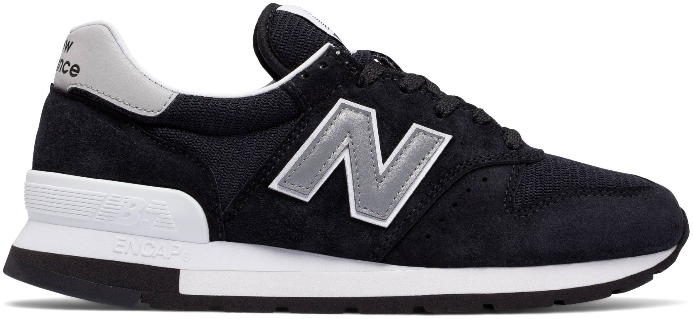 Only $160 + Review of New Balance 995