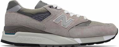 new balance 998 review