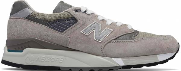 sale retailer 66e7b b809f New Balance 998 Made in the USA