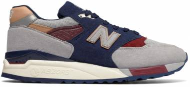 pick up e332f dfaed New Balance 998 Desert Heat