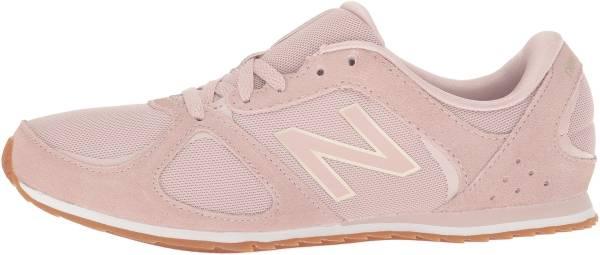 New Balance 555 Pink/Pink