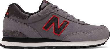 New Balance 515 - Castlerock/Black