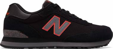 New Balance 515 - Black Black Grey Black Grey