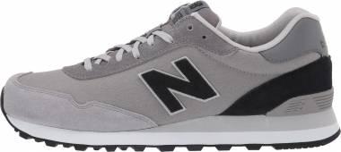New Balance 515 Grey with Black Men