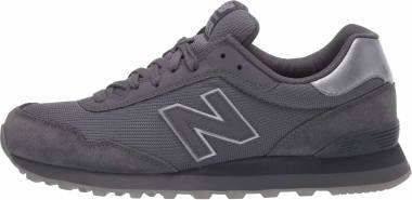 New Balance 515 - Grey/Rock (ML515CAB)