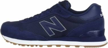 New Balance 515 - Blue (ML515HRN)